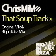 1172WBII_Chris MiMo_That Soup Track