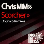 1027WBII - Chris MiMo - Scorcher