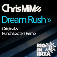 1043WBII_Chris MiMo_Dream Rush