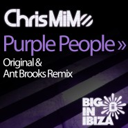 1079WBII - Purple People