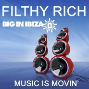 1116WNUK_Filthy Rich_Music Is Movin