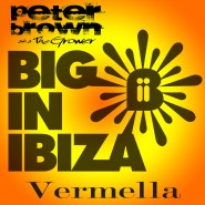 1255WBII - Peter Brown - vermella