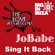 1301WBII JoBabe vs Love Assassins - Sing It Back