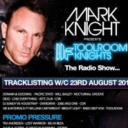 Mark Knight Radio Show 23rd August