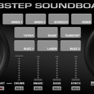 dubstep-soundboard