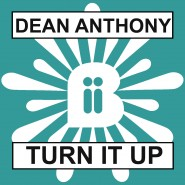 1577WBII - Dean Anthony - Turn It Up